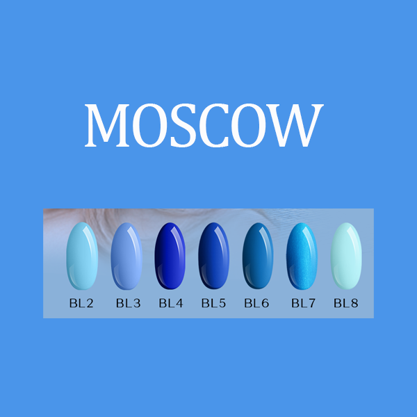 Moscow (BL)